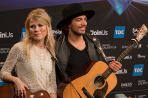 the commen linnets